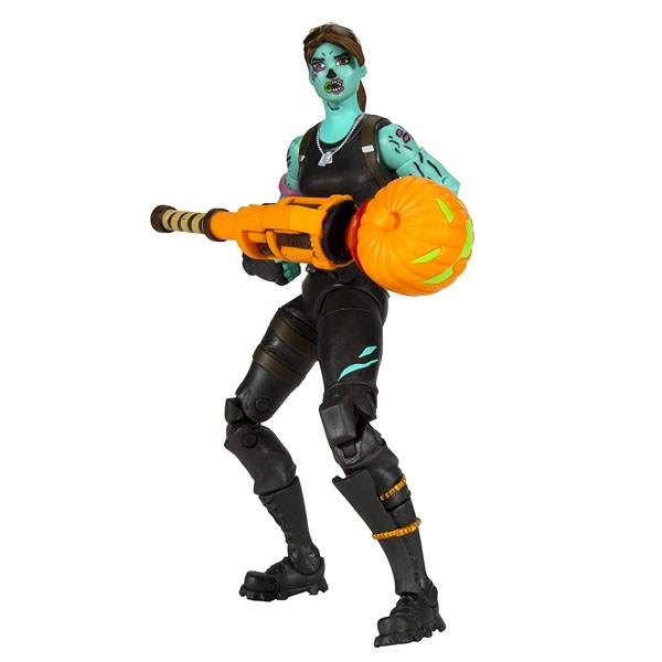 Игрушка Fortnite - фигурка героя Ghoul Trooper с аксессуарами (LS) - фото 11758