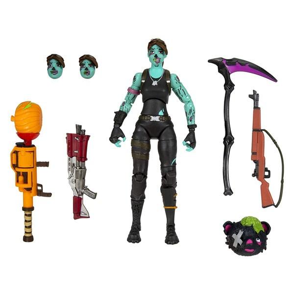 Игрушка Fortnite - фигурка героя Ghoul Trooper с аксессуарами (LS) - фото 11759
