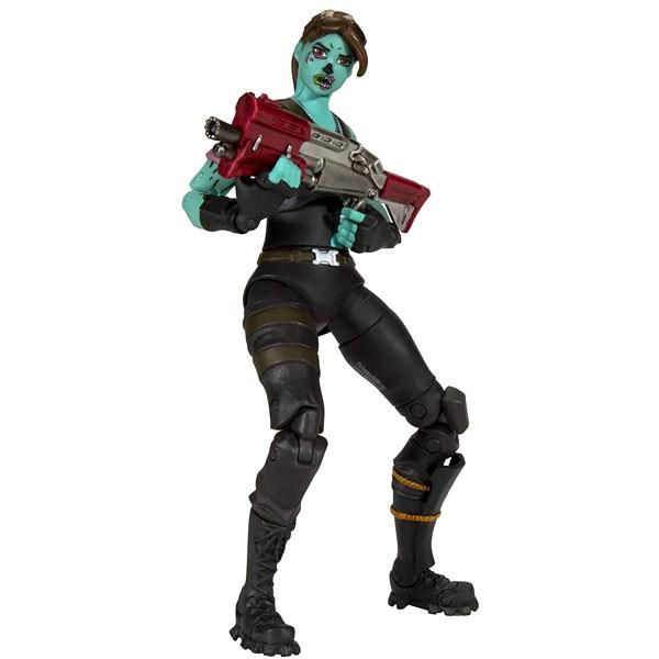 Игрушка Fortnite - фигурка героя Ghoul Trooper с аксессуарами (LS) - фото 11760
