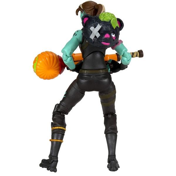 Игрушка Fortnite - фигурка героя Ghoul Trooper с аксессуарами (LS) - фото 11762