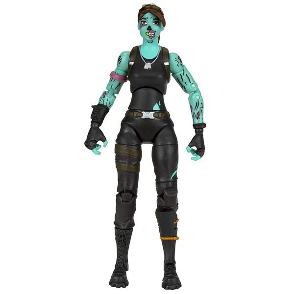 Игрушка Fortnite - фигурка героя Ghoul Trooper с аксессуарами (LS) - фото 11763