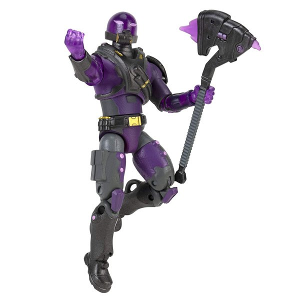 Игрушка Fortnite - фигурка героя Tempest с аксессуарами (SM) - фото 11766