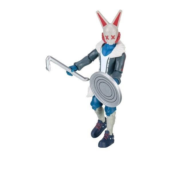Игрушка Roblox - фигурка героя The Usagi (Imagination) с аксессуарами - фото 11786
