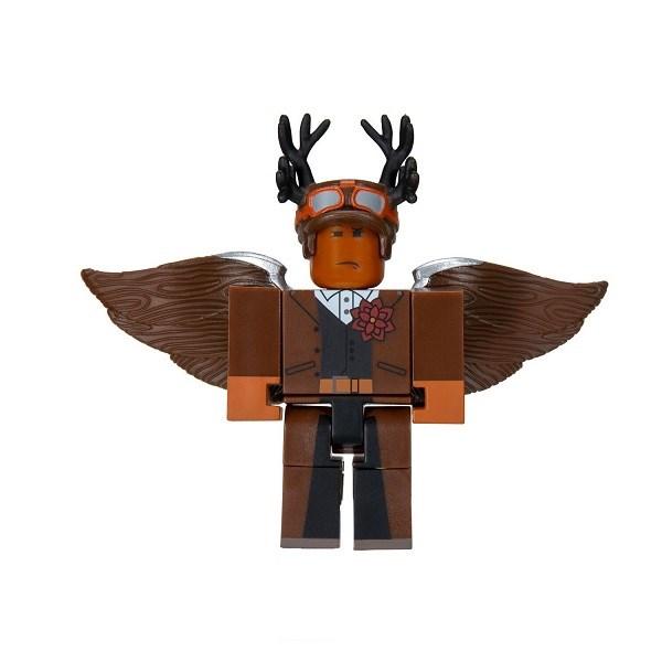 Игрушка Roblox - фигурки героев Escape Room: The Pharoah's Tomb 2 шт с аксессуарами - фото 11801