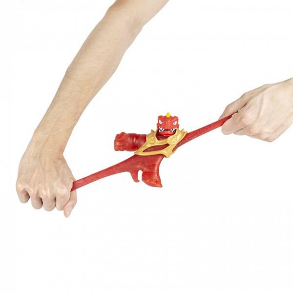 Гуджитсу Игрушка Блейзагот Водная Атака тянущаяся фигурка ТМ GooJitZu - фото 11870