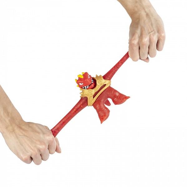 Гуджитсу Игрушка Блейзагот Водная Атака тянущаяся фигурка ТМ GooJitZu - фото 11871