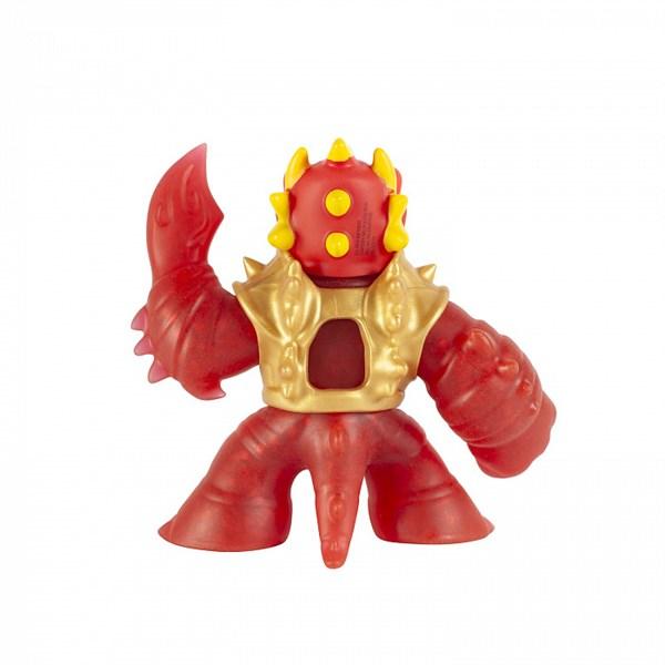 Гуджитсу Игрушка Блейзагот Водная Атака тянущаяся фигурка ТМ GooJitZu - фото 11872