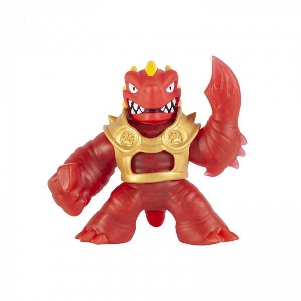 Гуджитсу Игрушка Блейзагот Водная Атака тянущаяся фигурка ТМ GooJitZu - фото 11873