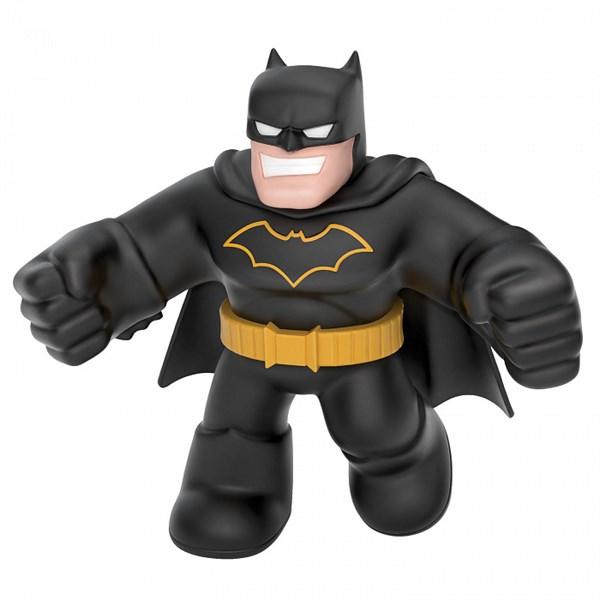 Гуджитсу Игрушка тянущаяся фигурка Бэтмен DC ТМ GooJitZu - фото 11902