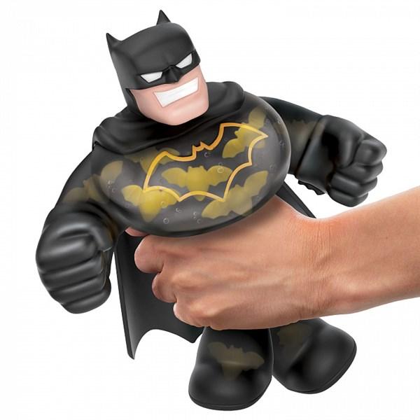 Гуджитсу Игрушка тянущаяся фигурка Бэтмен DC ТМ GooJitZu - фото 11903