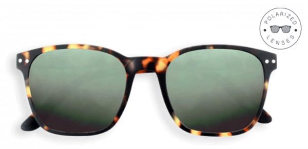 IZIPIZI Очки #Солнцезащит. NAUTIC  Черепаховые/Tortoise +0 - фото 11930