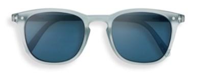 IZIPIZI Очки солнцезащит. JUNIOR #E Холодный голубой - фото 11957