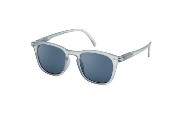 IZIPIZI Очки солнцезащит. JUNIOR #E Холодный голубой - фото 11958