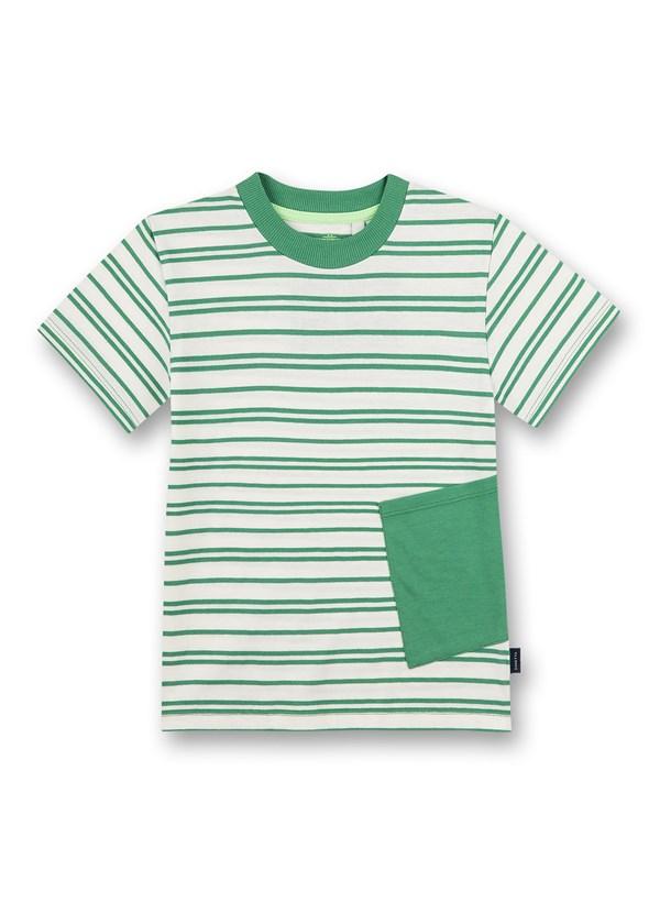 Sanetta Kidswear Футболка - фото 12087