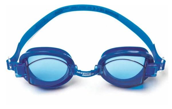 очки для плавания морская волна от 7лет в тубе 3 цв. в асс-те - фото 12266