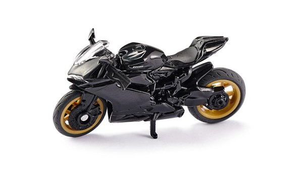 SIKU Мотоцикл Ducati Panigale 1299 - фото 12315