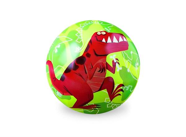 "Crocodile Creek Мяч, 4""/T-Rex - фото 12334"