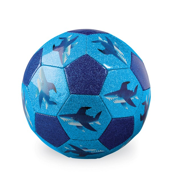 Crocodile Creek Футбольный мяч/ Акулы - фото 12336
