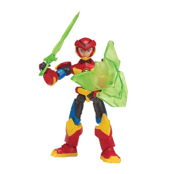 Игрушка героя Power Players, 13 см, 6 в асс. - фото 12787