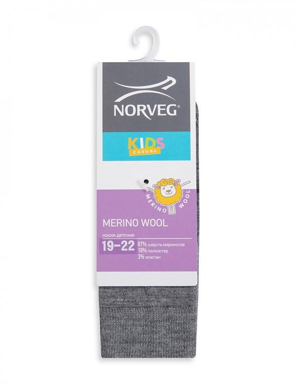 NORVEG Merino Wool Носки детские - фото 13008