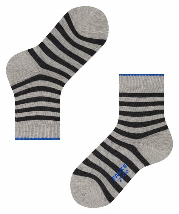 FALKE Носки Double Stripe - фото 13139