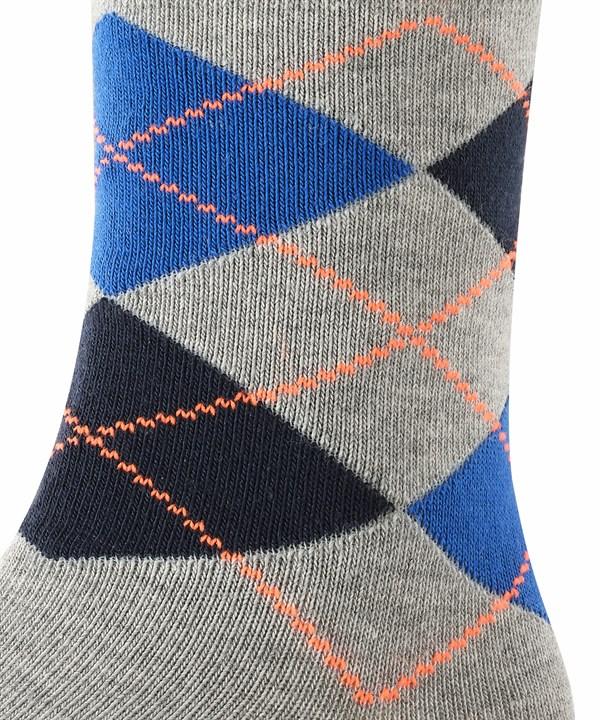 FALKE Носки Classic Argyle - фото 13181