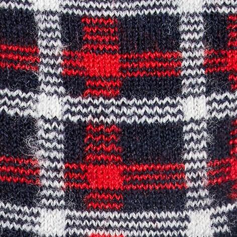 FALKE Носки Checked Cosyshoe - фото 13209