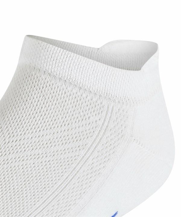 FALKE Носки Cool Kick (Extra short) белые - фото 13248