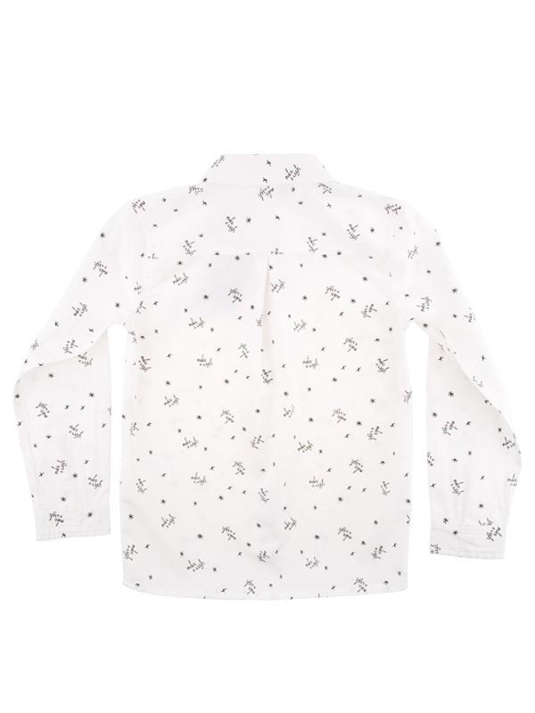 TUC TUC Рубашка - фото 4566