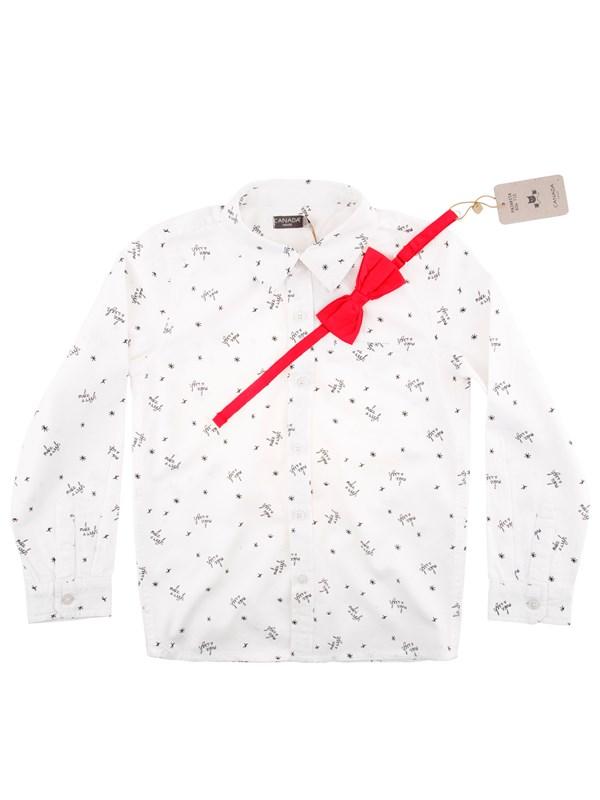 TUC TUC Рубашка - фото 4567