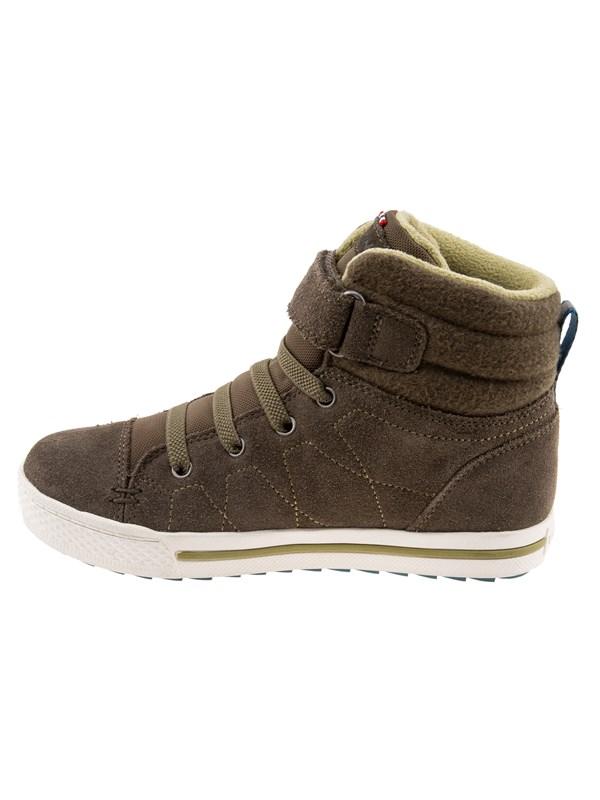 VIKING ботинки зимние Eagle III - фото 4630