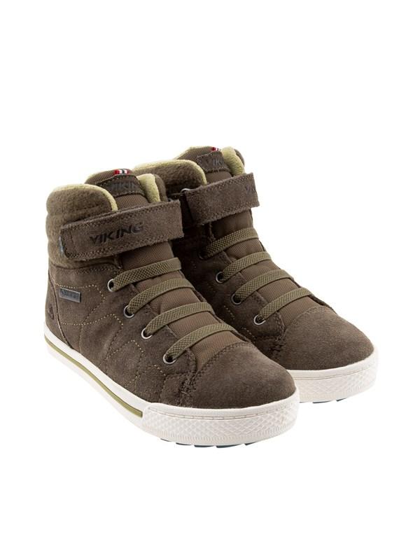 VIKING ботинки зимние Eagle III - фото 4632