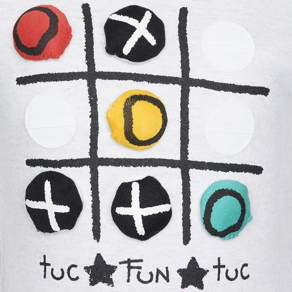 TUC TUC Лонгслив - фото 4678