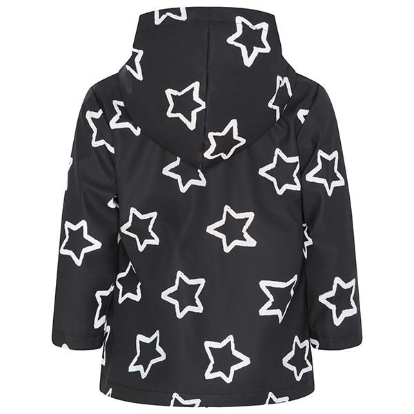 TUC TUC Плащ со звездами - фото 4690