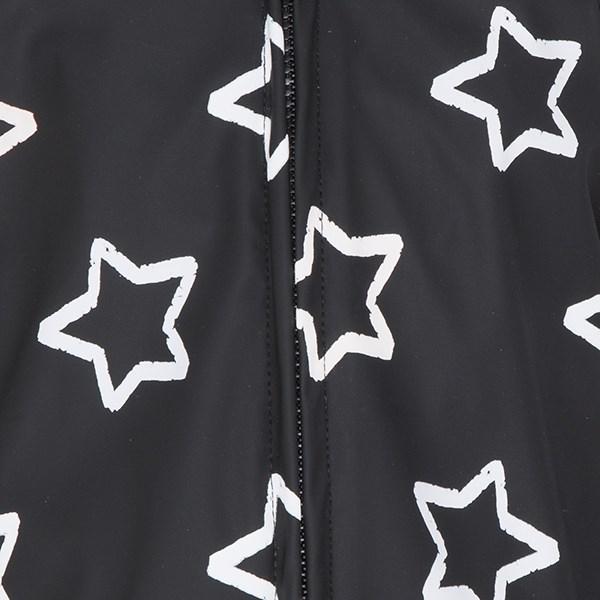 TUC TUC Плащ со звездами - фото 4691