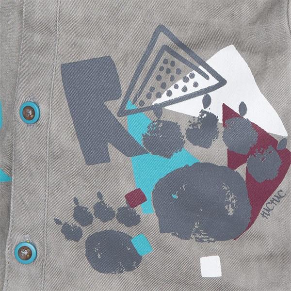 "TUC TUC Рубашка ""GRRRR"" - фото 4709"