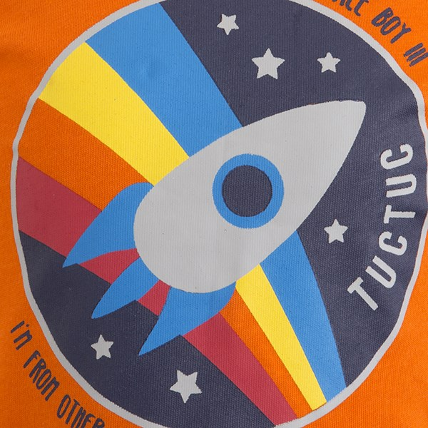 TUC TUC Лонгслив - фото 4744