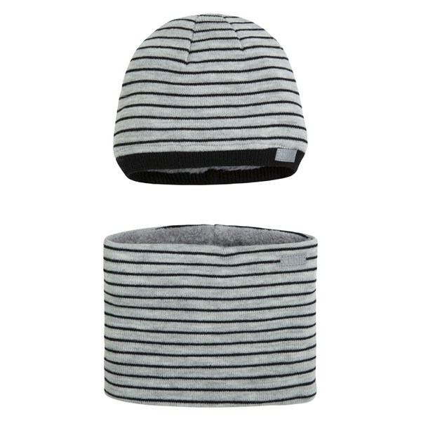 Canada House Комплект: шапка и шарф - фото 4821