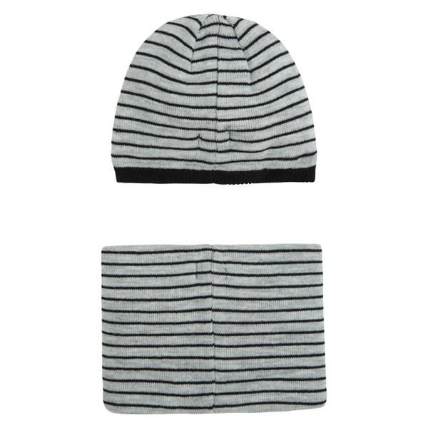 Canada House Комплект: шапка и шарф - фото 4822