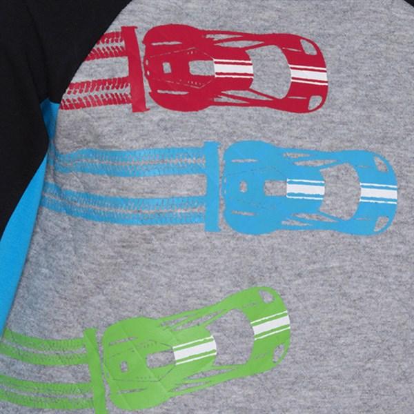 TUC TUC Свитер велюровый - фото 4838