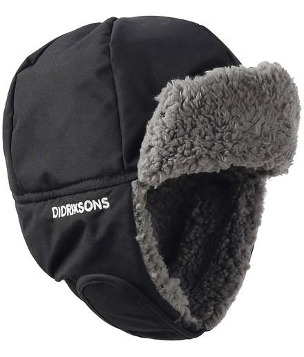 Didriksons шапка BIGGLES CAP 3 - фото 4896
