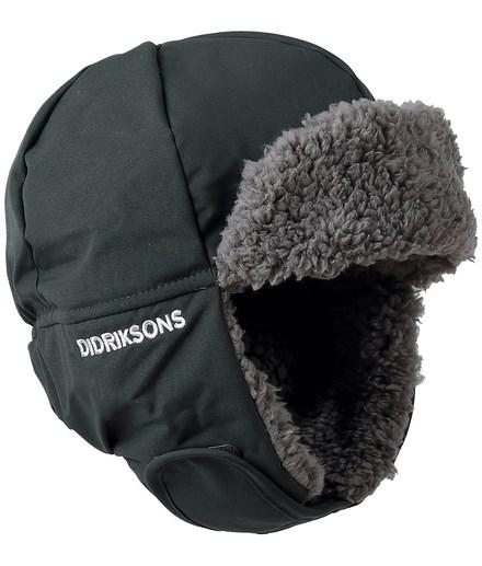 Didriksons шапка BIGGLES CAP 3 - фото 4897