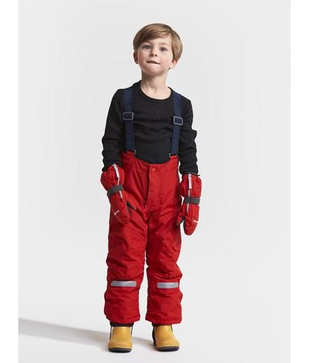 Didriksons брюки IDRE KIDS PANTS 3 - фото 4918