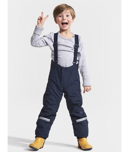 Didriksons брюки IDRE KIDS PANTS 3 - фото 4921