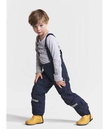 Didriksons брюки IDRE KIDS PANTS 3 - фото 4922