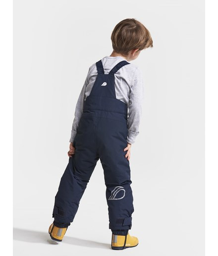 Didriksons брюки IDRE KIDS PANTS 3 - фото 4923