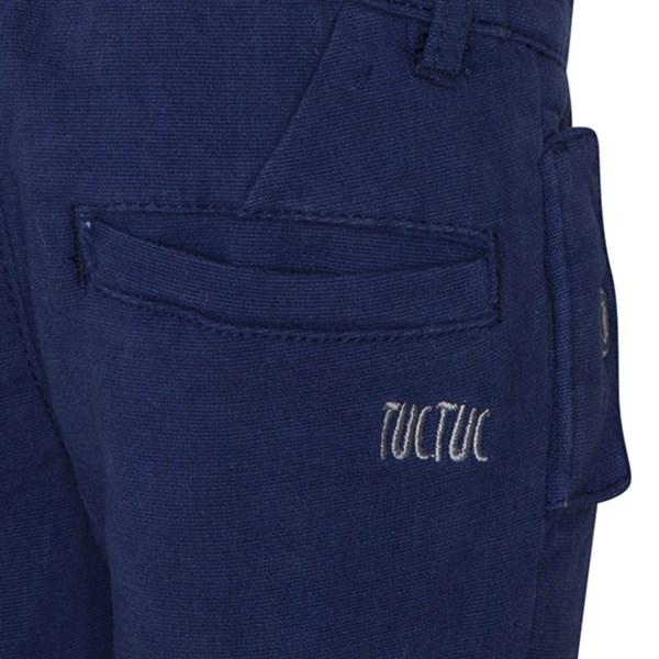 TUC TUC Брюки из твила - фото 4981