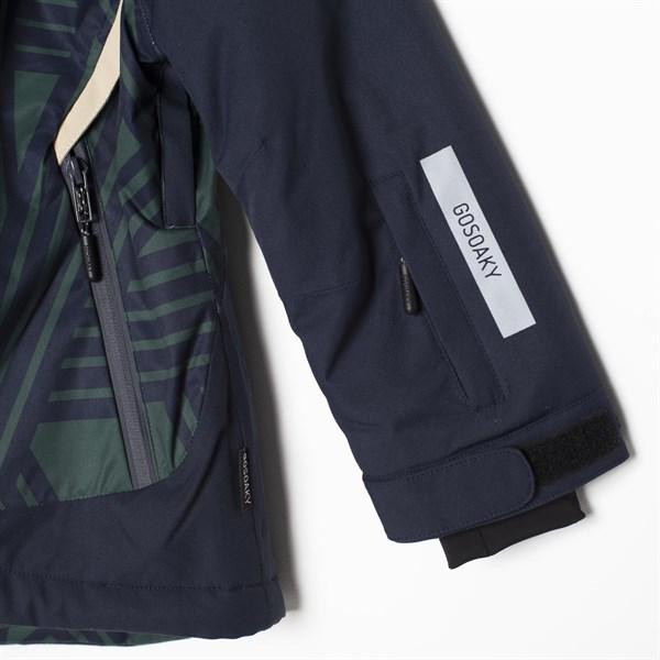 GoSoaky Куртка IGUNA NIGHTS - фото 5128