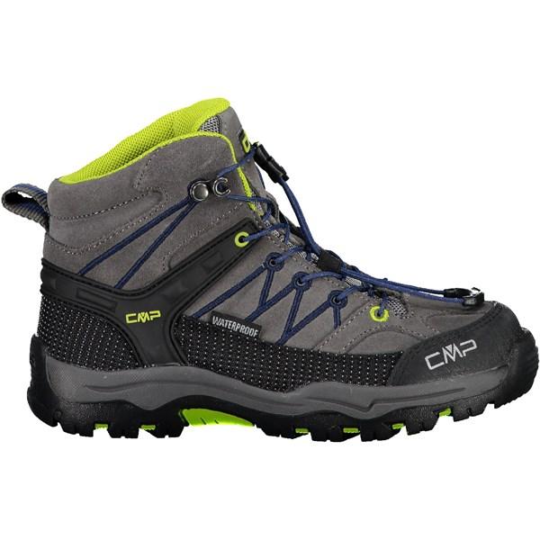 CMP Ботинки Kids Boot - фото 5317