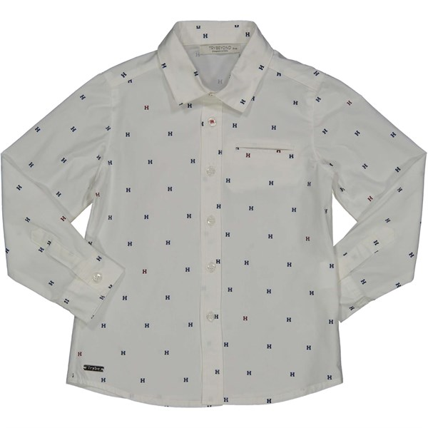 BIRBA Рубашка - фото 5339